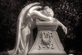 grief sculpture